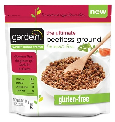 Beefless Ground - Gardein 1lb