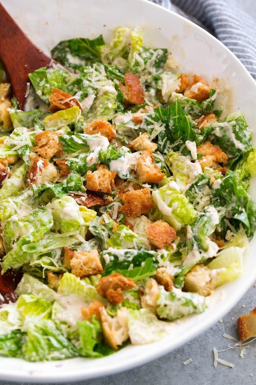 Caesar Salad - 2 Sizes