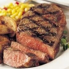 New York Striploin Steak 10oz - Ontario Beef AAA