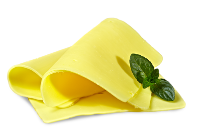 Mature Cheddar Style Slices - Vegan Violife- 200g
