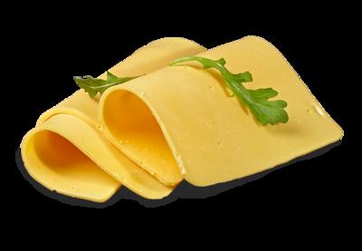 Cheddar Style Slices - Vegan Violife- 200g