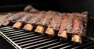Beef Back Ribs - LOCAL Magnolia Meat Ayr Ontario 2.3lb
