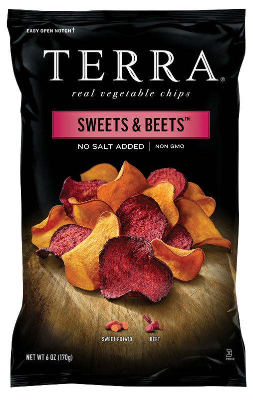 Sweets & Beets - Terra Vegetable Chips