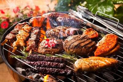 Meat Lovers BBQ Pack