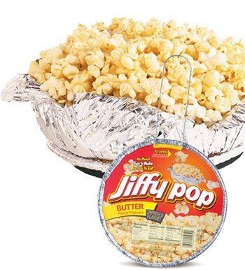 Jiffy Pop - 127g