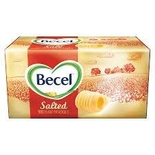 Becel - Plant Based Brick - 454g