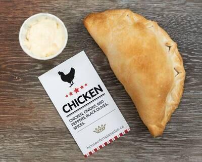 Chicken Empanadas 5 pack - LOCAL House of Empanadas