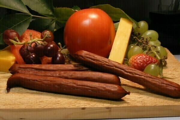 Stemmler Turkey Pepperstixs - 10 pack LOCAL