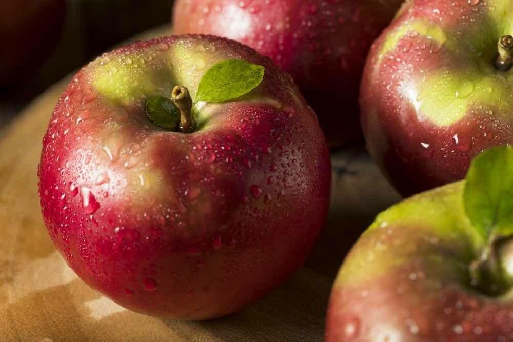 Apple - MacIntosh LOCAL - 3lb