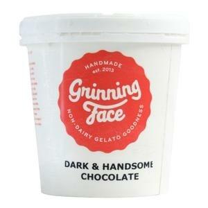 Dark & Handsome Chocolate Gelato  - LOCAL
