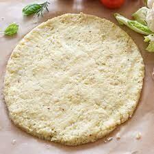 "Cauliflower Pizza Crust - 10"""