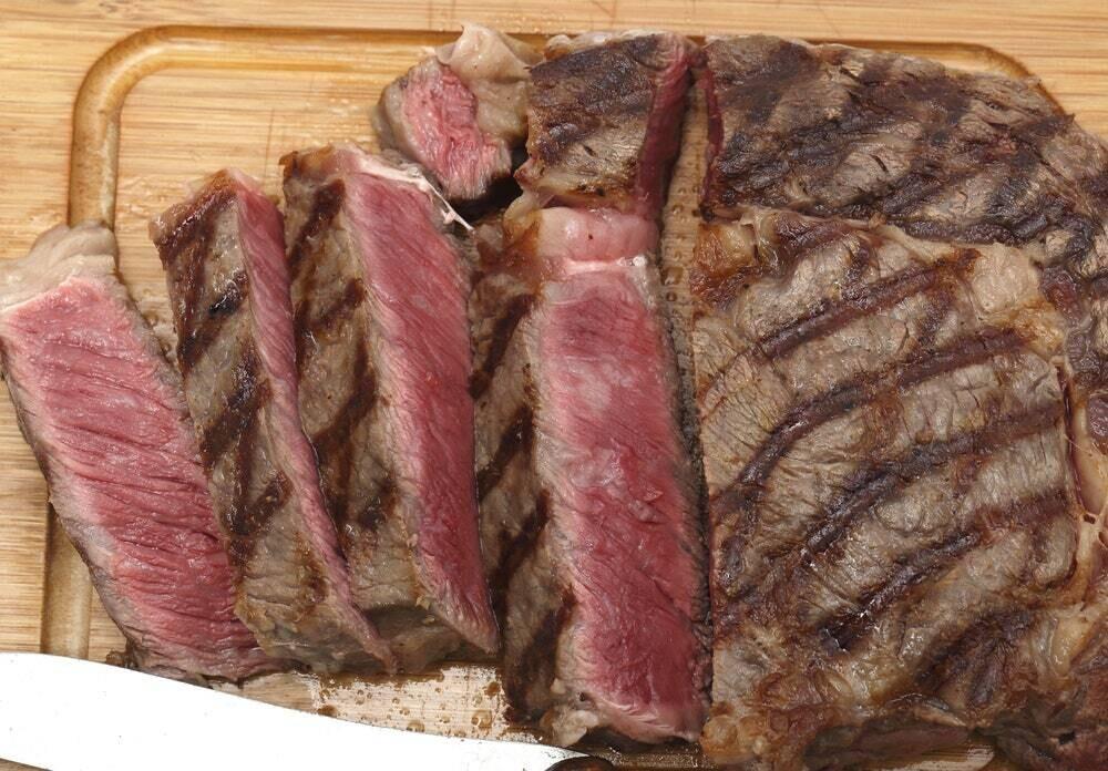 Top Blade Beef Steak AAA 11oz - LOCAL Magnolia Meat Ayr Ontario