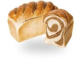 Marble Rye Sliced - Grainharvest Breadhouse LOCAL 825g