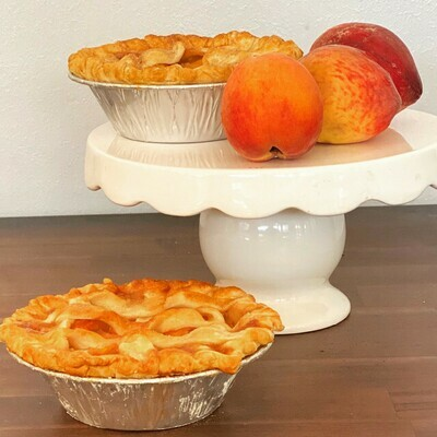 Pies for Two