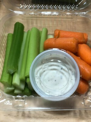 Ranch Veggies