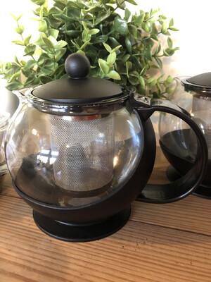 Black Tea Strainer