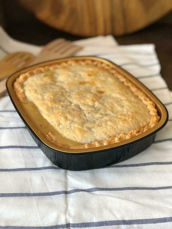 Chicken Pot Pie (Fresh)*