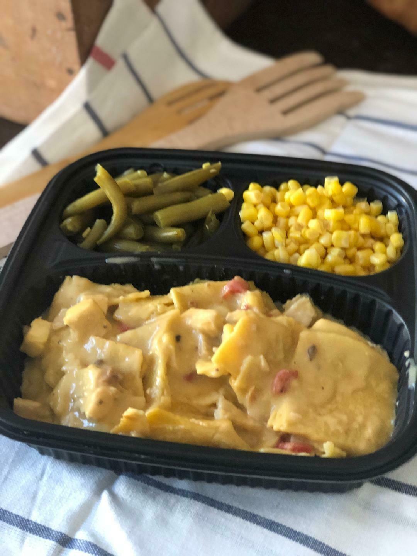King Ranch Casserole Meal (Frozen)*