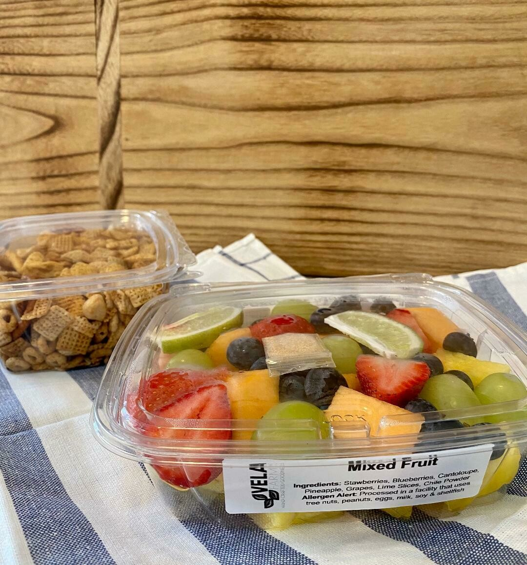 Mixed Fresh Fruit (Fresh)*