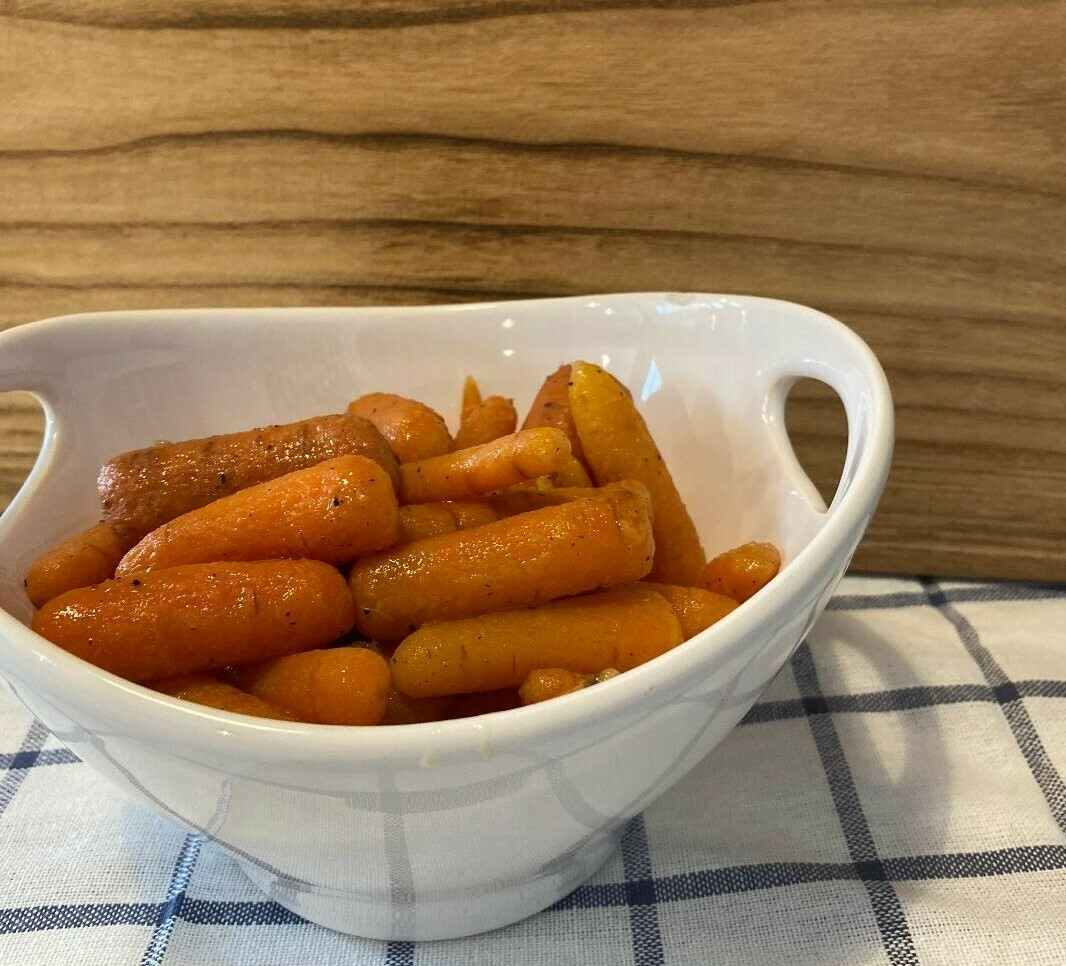 Roasted Carrots (Fresh)*