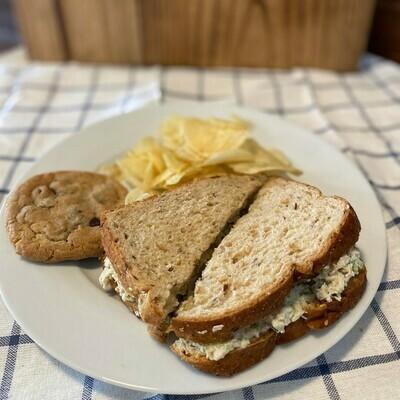 Chicken Salad Sandwich*