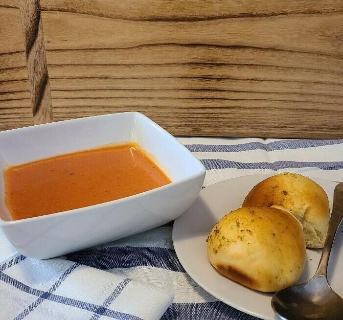 Tomato Soup (Frozen)*