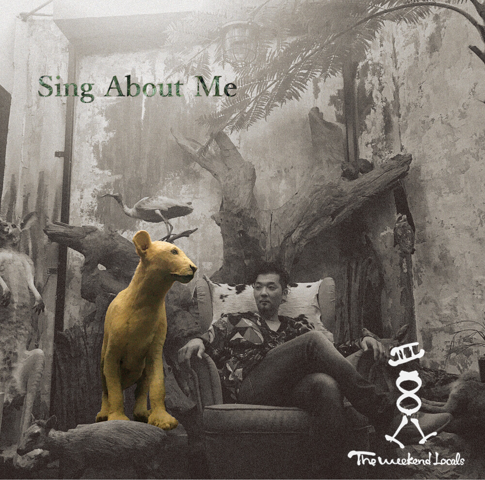 1st MINI ALBUM「Sing About Me」