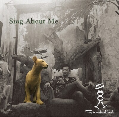 1st MINI ALBUM「Sing About Me」