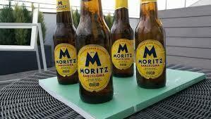 Moritz Barcelona Lager, Cataluña 5.4%
