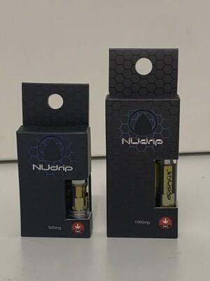 Nudrip 1000mg Cartridge (Windsor Only)