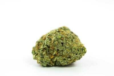 Blueberry Kush (1/4 oz left Windsor Only)