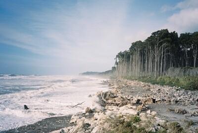 Bruce Bay
