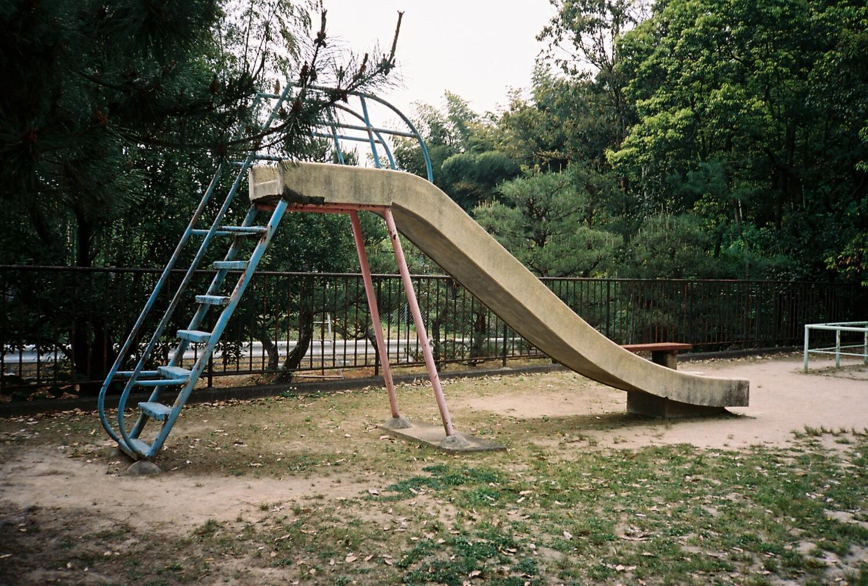 Kyoto Slide