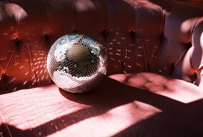 Couch Disco