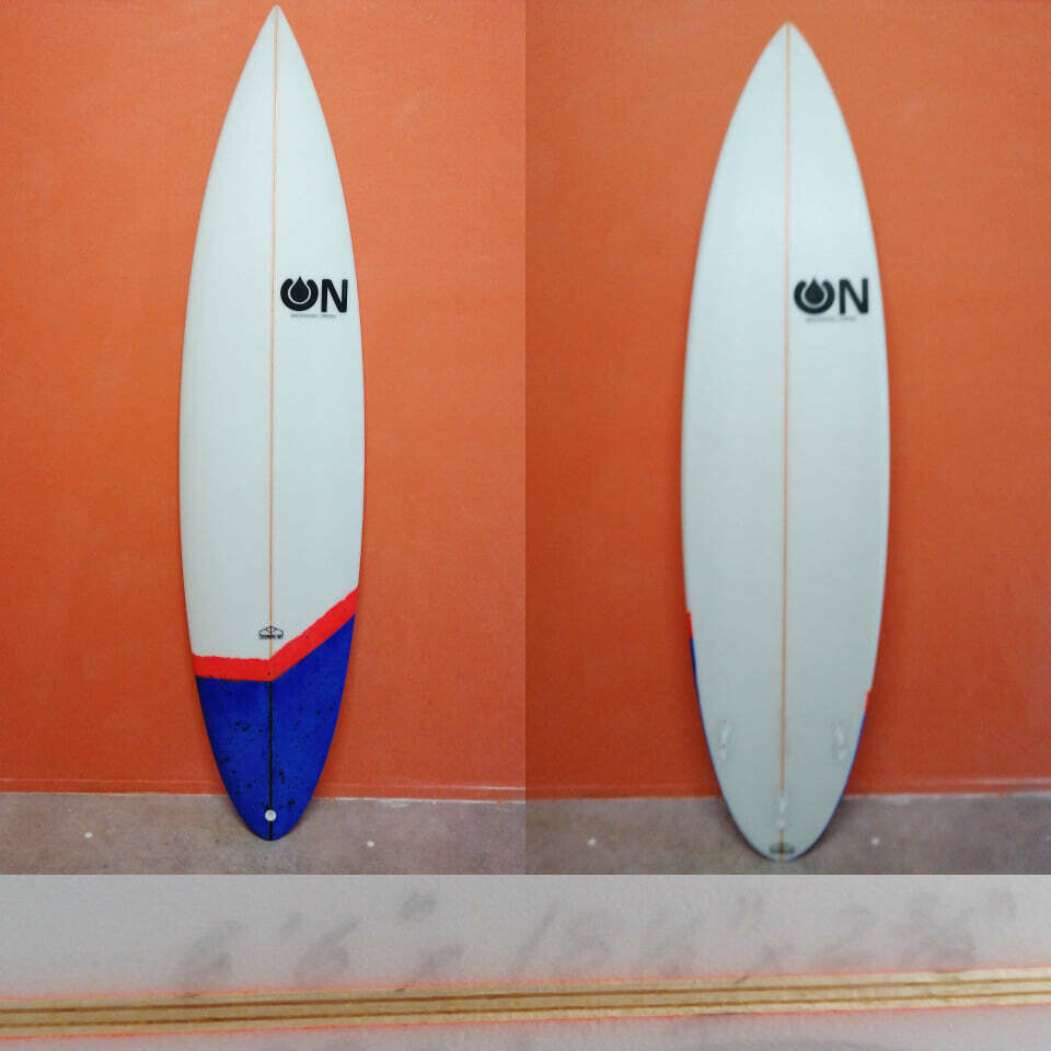 ONboard - 6'6'' / +/-31 Ltrs
