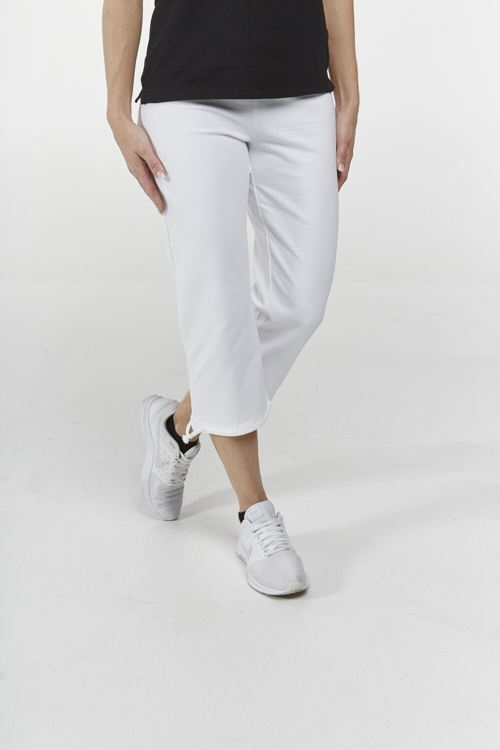 Easy to wear 3/4 pant Switcher Conny