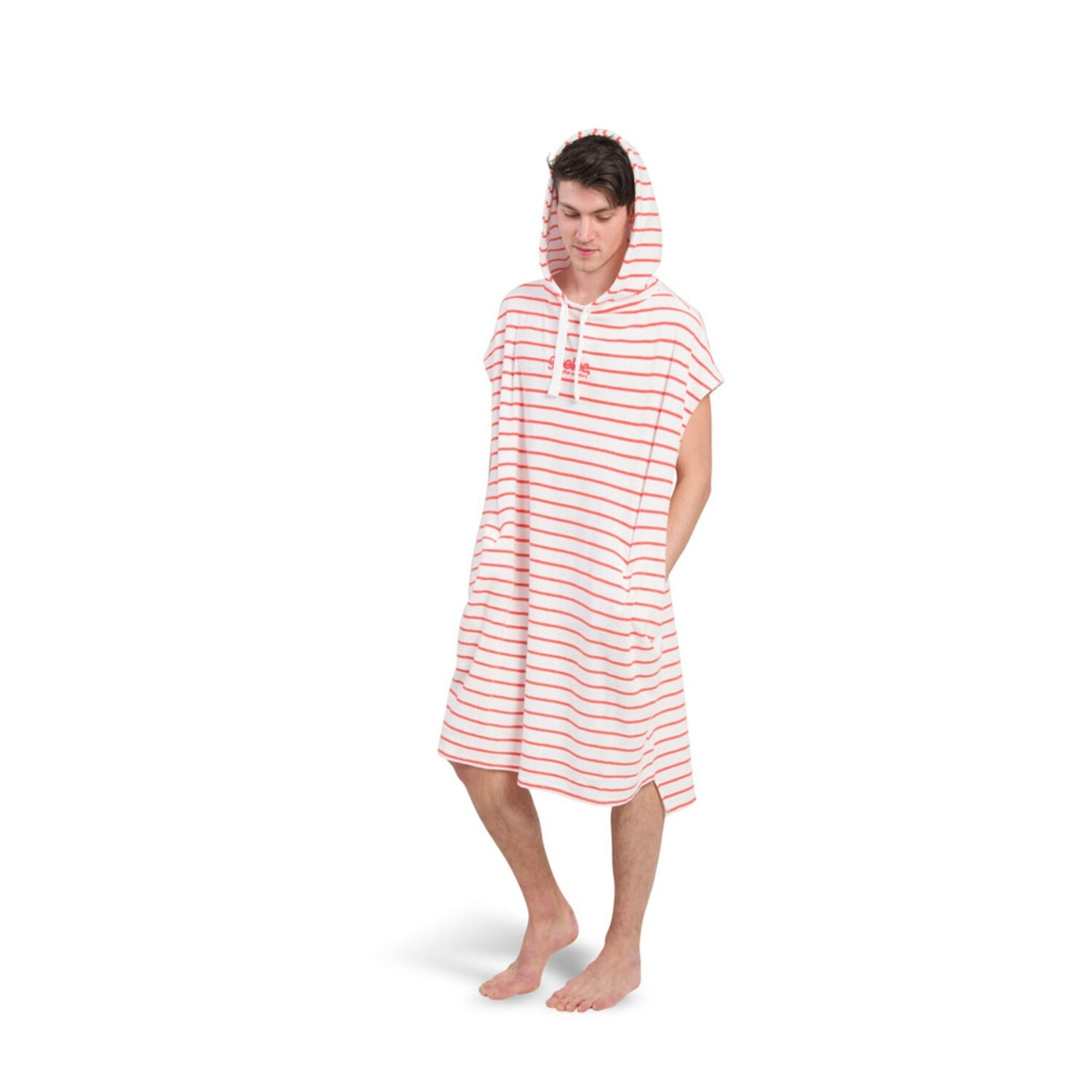 Terrycloth beach / bathing poncho Geelee By Switcher
