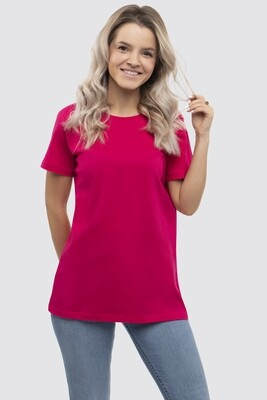 Switcher T-shirt organic Lady Gaia