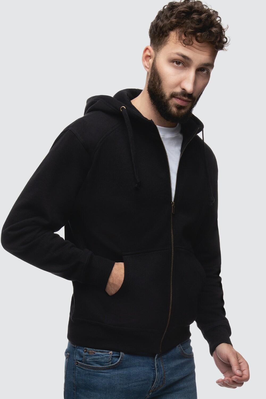 Men's hooded sweat jacket Switcher Miami