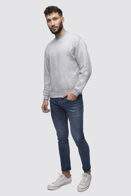 Whale by Switcher men's sweatshirt.