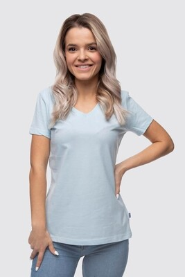 Whale by Switcher women's V-neck t-shirt 2224