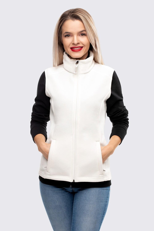 Switcher women's fleece vest III
