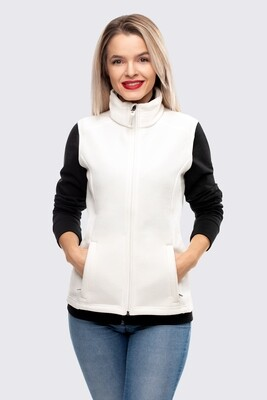 Switcher women's fleece vest III