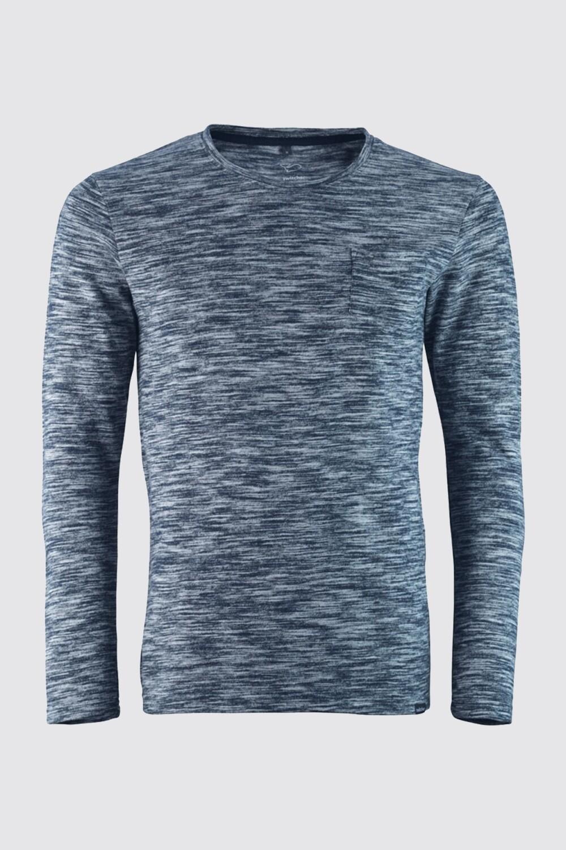 Switcher sweatshirt with breast pocket