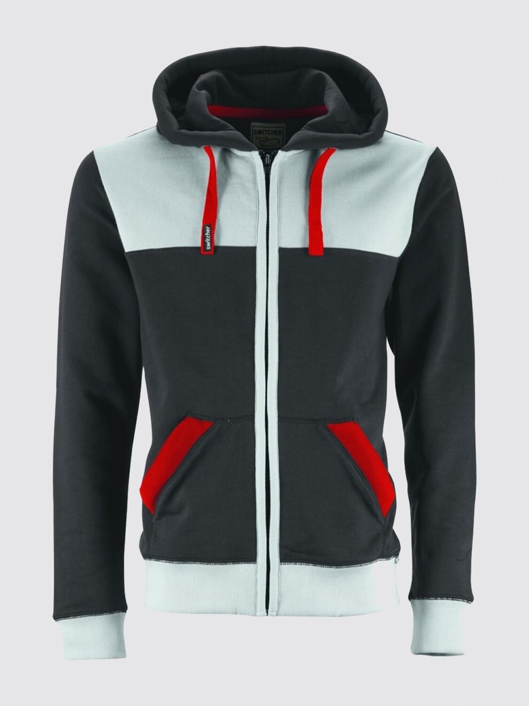 Switcher Premium Heavy Sweat Jacket