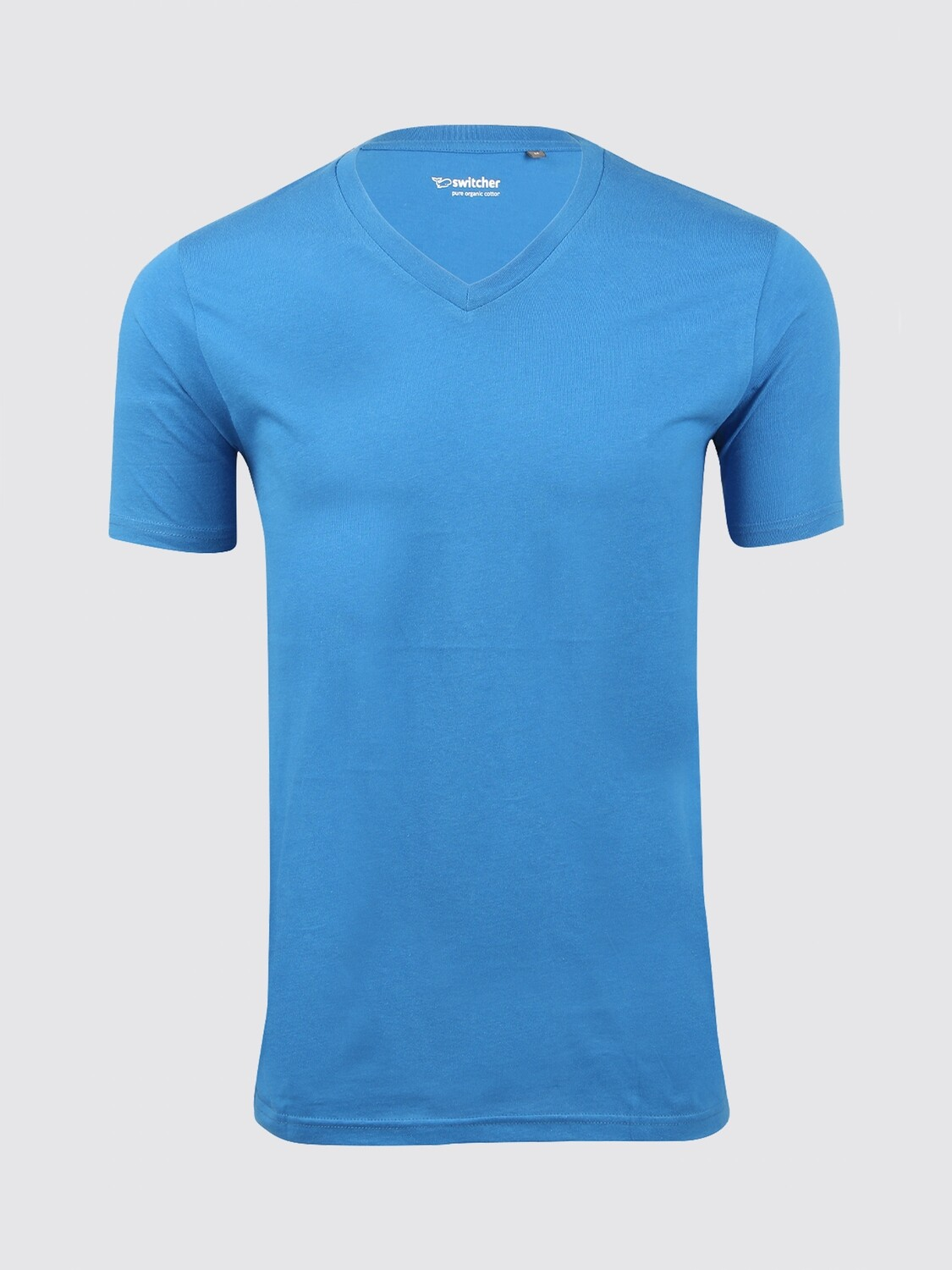 ​V-neck t-shirt Switcher GaiaV