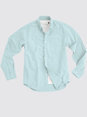 ​Switcher Men's Oxford Shirt Steve