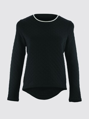 ​Round neck sweatshirt