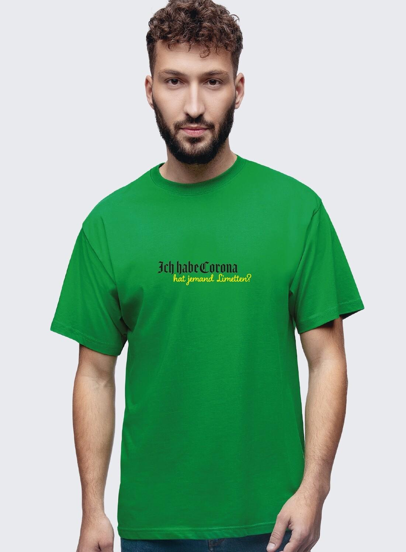 T-Shirt Virus Beer