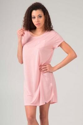 Fine ladies t-shirt dress Switcher